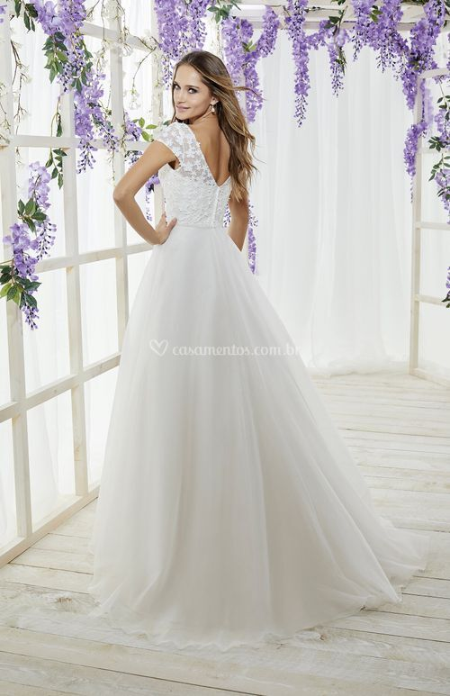 JFY 205-40, Just For You By The Sposa Group Italia