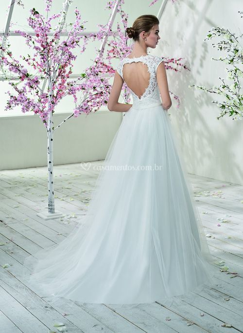 JFY 195 11, Just For You By The Sposa Group Italia