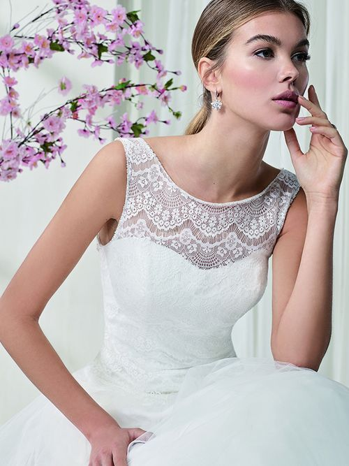 JFY 195 16, Just For You By The Sposa Group Italia