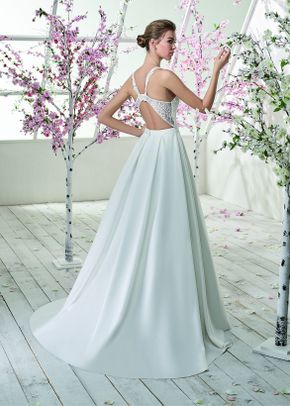 JFY 195 21, Just For You By The Sposa Group Italia