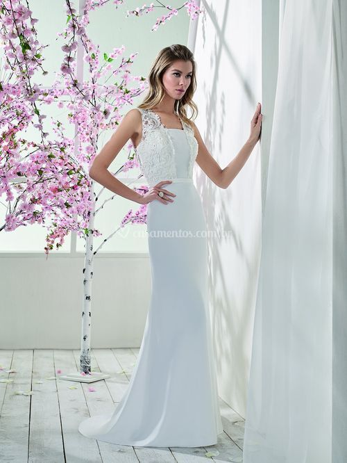 JFY 195 46, Just For You By The Sposa Group Italia