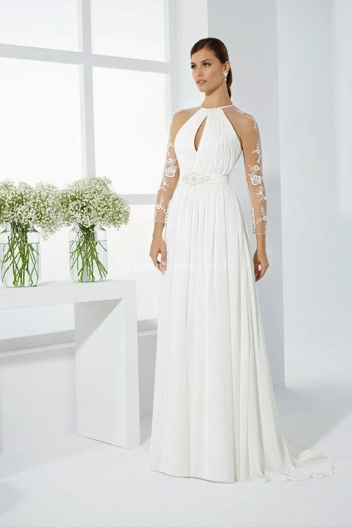 175-09, Just For You By The Sposa Group Italia