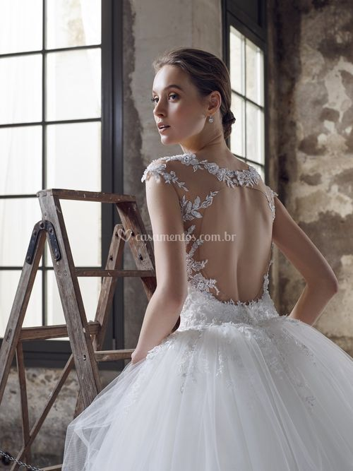 201-21, Miss Kelly By The Sposa Group Italia