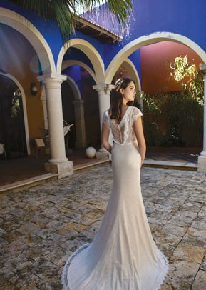 BM108, Boheme from Mikonos By The Sposa Group Italia