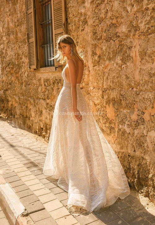 ERICA, Muse by Berta