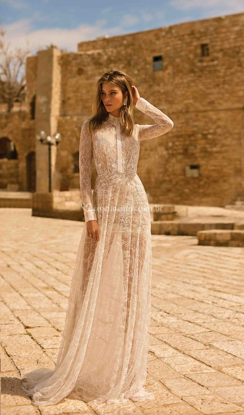 ESTHER, Muse by Berta