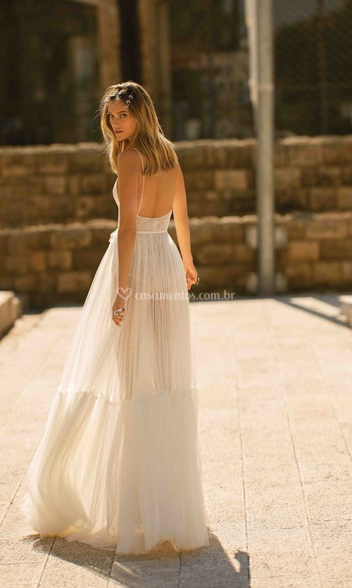 EMILY, Muse by Berta