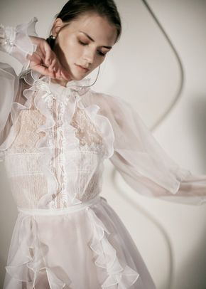 DYLAN, Alon Livné White