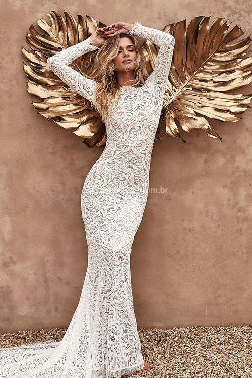 orla, Grace Loves Lace