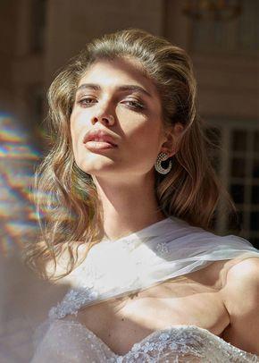 Simone, Galia Lahav