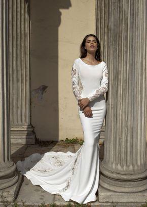 agnia, Dovita Bridal