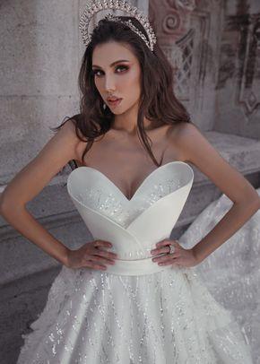 zigana, Dovita Bridal
