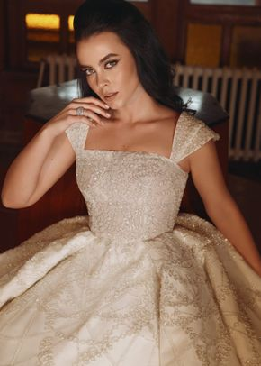 vivian, Dovita Bridal