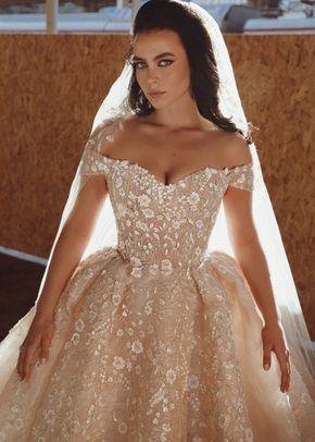 paloma, Dovita Bridal