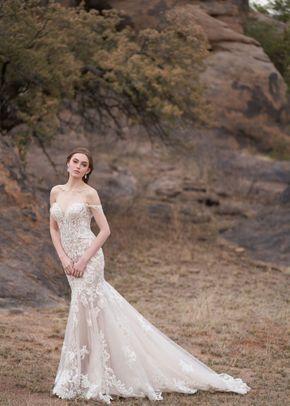 9751, Allure Bridals
