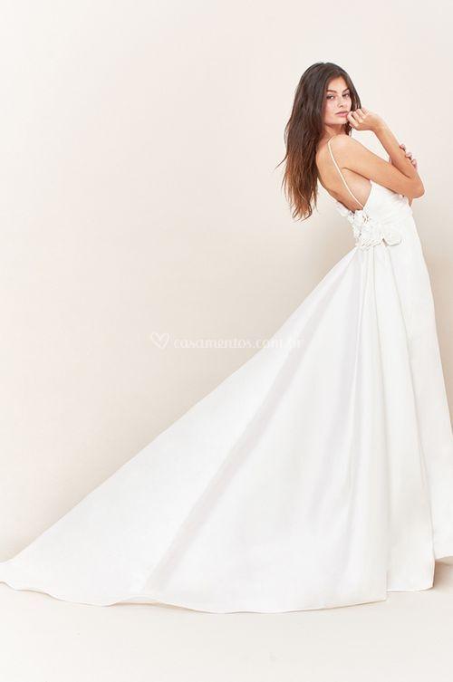 AIDA, Tosca Spose