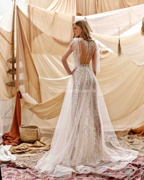 Grace, Muse by Berta