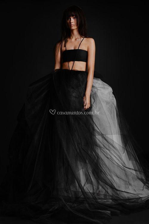 Look 09, Vera Wang