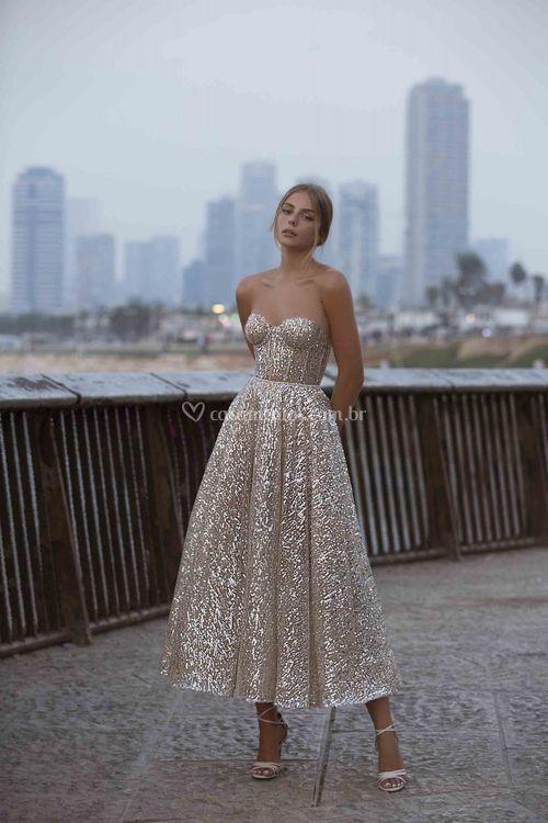 21-66, Berta Bridal