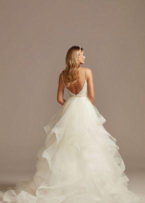 WG4007, David's Bridal
