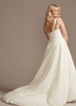 9WG4006, David's Bridal
