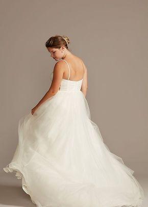 9WG3994, David's Bridal