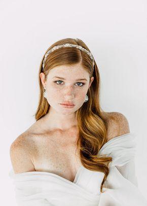 DARCY HEADBAND, Maria Elena Headpieces