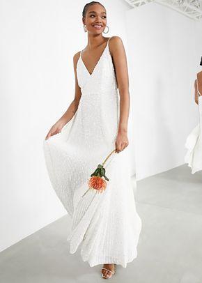10125149, Asos Bridal