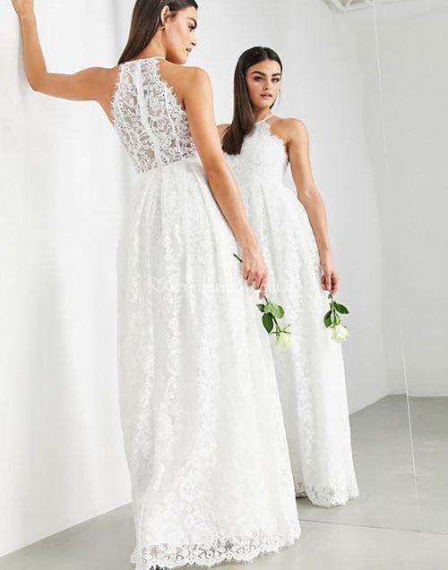 14108900, Asos Bridal