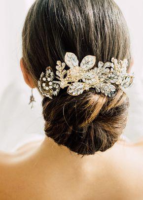 GLAMOROUS, Maria Elena Headpieces