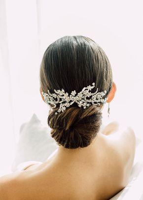 ZANY, Maria Elena Headpieces