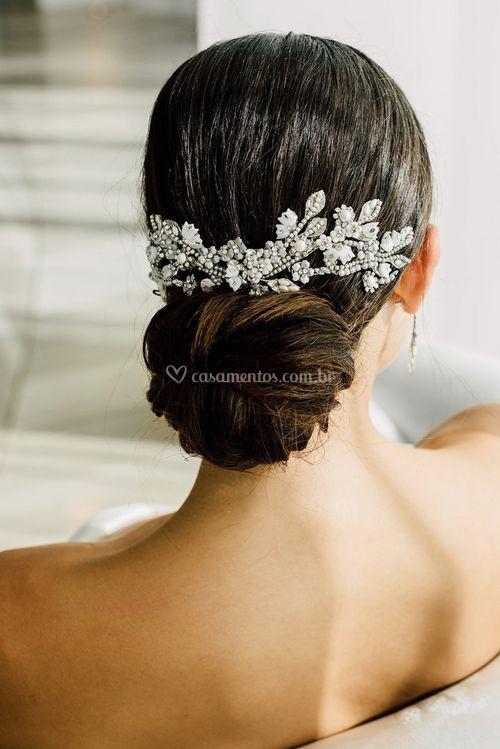VEX, Maria Elena Headpieces