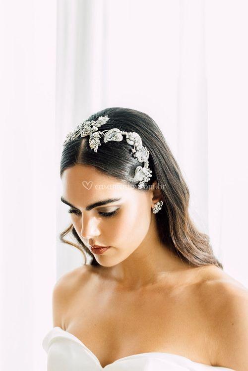 TRUST, Maria Elena Headpieces