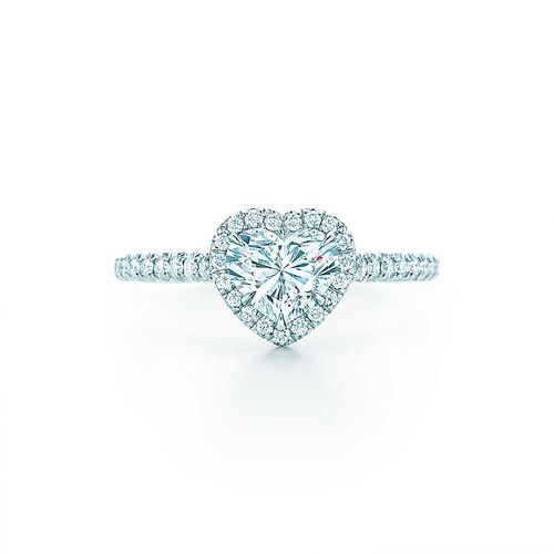 solest heart, Tiffany & Co.