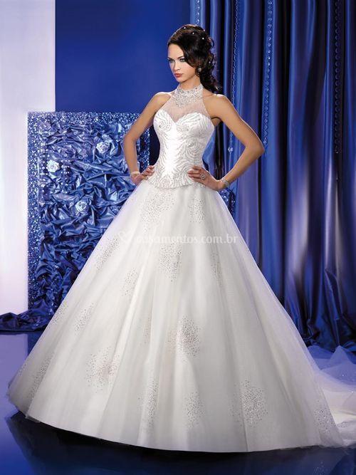 vestido de noiva de kelly 39 s ks 166 31 32. Black Bedroom Furniture Sets. Home Design Ideas