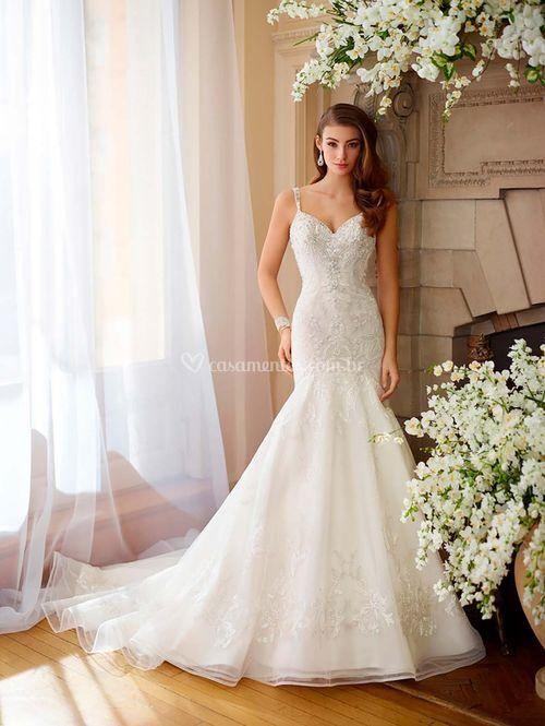 217208, Mon Cheri Bridals