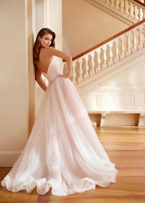 217212, Mon Cheri Bridals