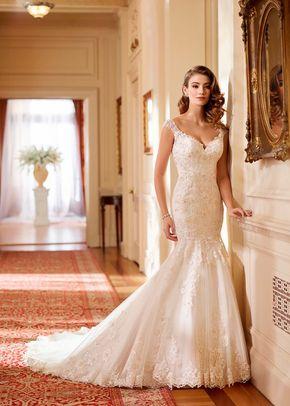 217219, Mon Cheri Bridals