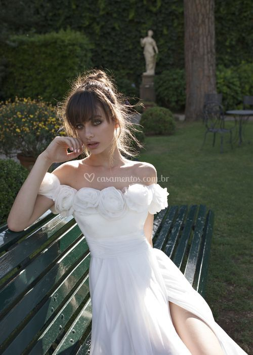 lucida, Dovita Bridal