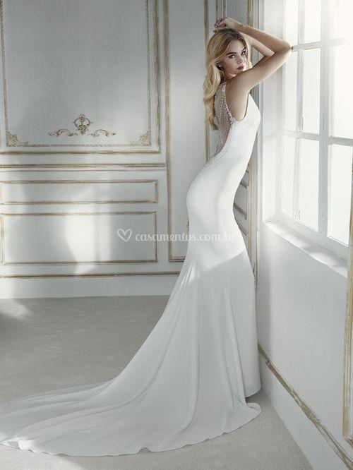 palermo, La Sposa