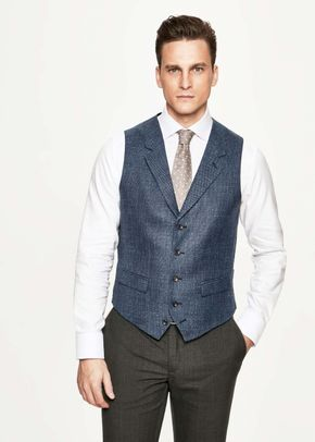 HM470201 2, Hackett London