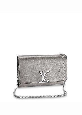 CHAIN LOUISE GM, Louis Vuitton