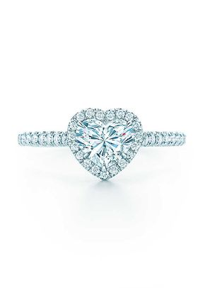 TIFFANY SOLESTE HEART, Tiffany & Co.