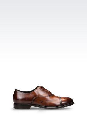 Sapatos Armani