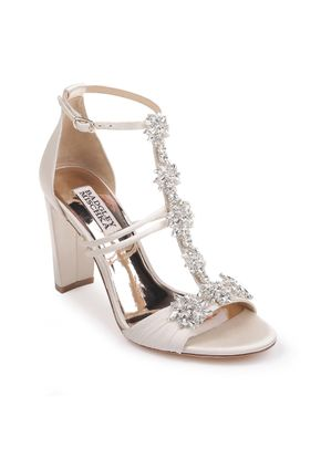 LANEY, Badgley Mischka