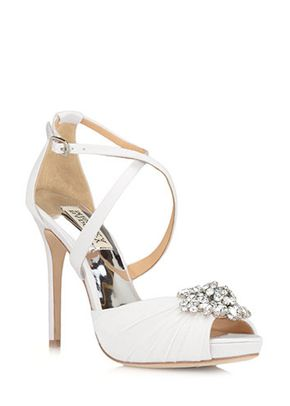 SADIE, Badgley Mischka