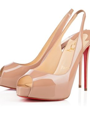 Private Number Patent, Christian Louboutin