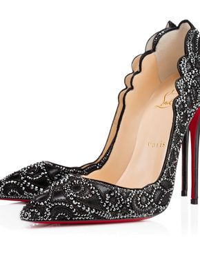Top Vague, Christian Louboutin
