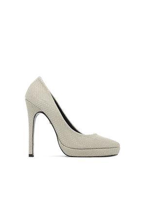 Sapatos Rosa Clará