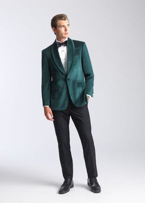 Emerald Velvet, Allure Men